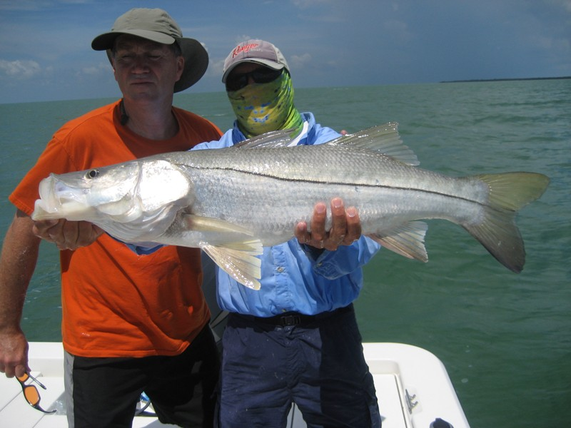 charlotte harbor flats fishing